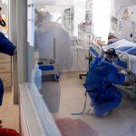 CORONAVIRUS: INFORMARON 21.387 NUEVOS CONTAGIOS Y 792  FALLECIDOS EN LAS ÚTIMAS 24 HORAS