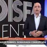 LA OFERTA ELECTORAL EN UNA COLONIA RUSA POR CARLOS PAGNI