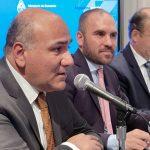 ECONOMÍA: EL GOBIERNO AMPLÍA EL PRESUPUESTO PARA EL RESTO DEL AÑO EN $133.535 MILLONES